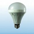 LED光源系列LED球泡灯QP