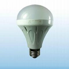 LED光源系列LED球泡灯QP055-9W