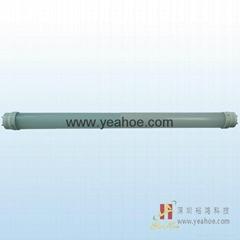 LED光源系列無頻閃非隔離LED日光管T8圓管-18W