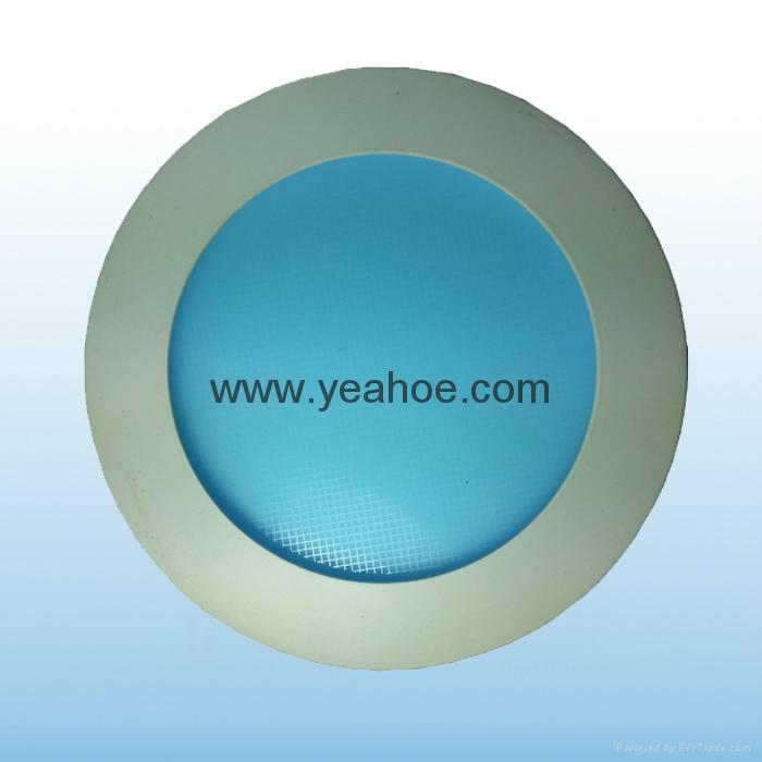 LED光源LED平板燈9W300mA 1