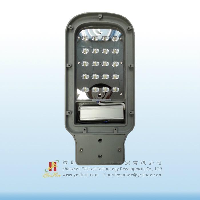 LED光源-LED路燈-20W36V600mA 1