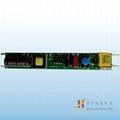 非隔离LED电源T8日光灯9W-18W 3