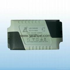 隔离LED恒流电源9W300mA