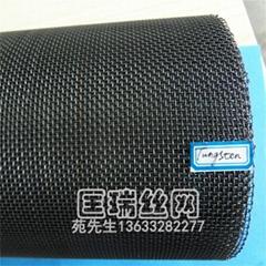 平紋斜紋編織鎢絲網