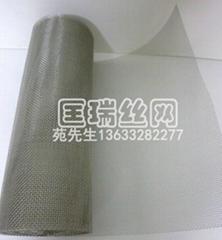 Molybdenum Wire Cloth,Molybdenum Woven Wire Mesh