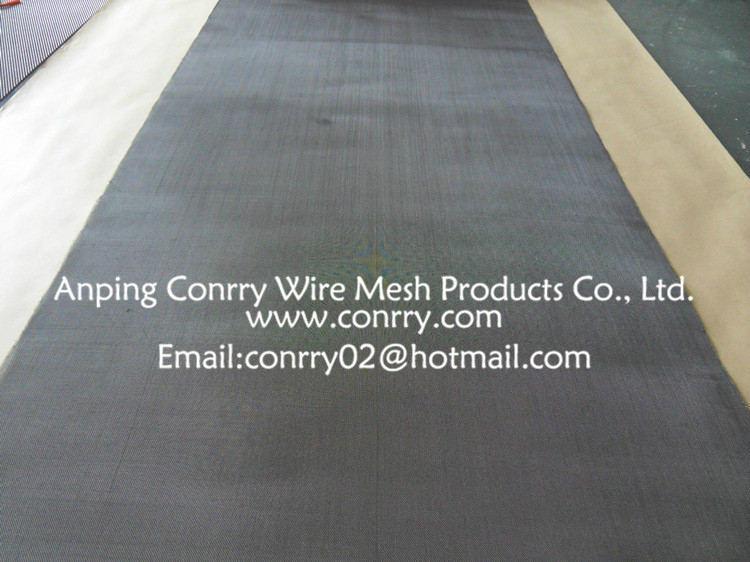 Tantalum Wire Cloth,Tantalum Woven Wire Mesh 2