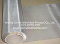 Zirconium Wire Cloth,Zirconium Woven