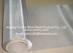 Zirconium Wire Cloth,Zirconium Woven Wire Mesh