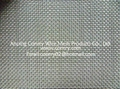 Nickel Chromium Alloy Wire Cloth/Nickel chromium alloy wire mesh 2