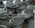 Fiter Tube,Filter Disc,Wire mesh filter