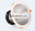 CRI95 10inch 30W COB LED DOWNLIGHT