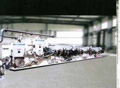 HD-WSJ-SLKY雙路成型快易包衛生巾生產線