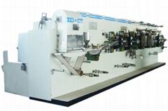 HD-HYJ-B manufacturing machine of sanitary napkin