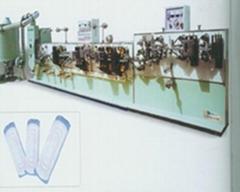 HD-WSJ直條衛生巾三用製造機