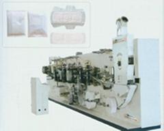 HD-HYJ復合型護翼衛巾生產線