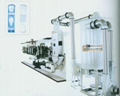 HD-HYJ快易型護翼衛生巾生產線