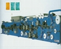 HD-WSJ-GS高速快易包裝護翼衛生巾設備 1