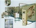 HD-NKC HIGH SPEED BABY DIAPER MACHINE