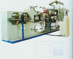 HD-CWD寵物墊生產線