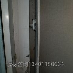 裝配式裝修包覆硅酸鈣板隔牆