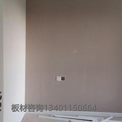 公寓房裝配式挂牆板