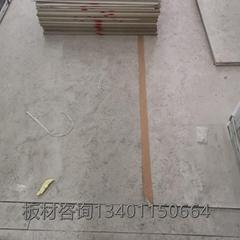 架空地面平衡层硅酸钙板