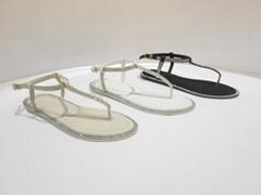 Women shoes flat sandals