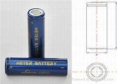 磷酸铁锂电池18650型