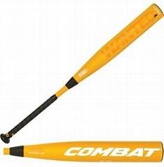 Combat Wanted BBCOR Bat 2014