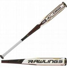 Rawlings Trio Balanced BBCOR Bat 2014