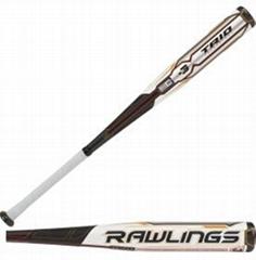 Rawlings Trio End-Load BBCOR Bat 2014