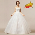 wedding dress YH006
