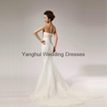 wedding dress YH007 3