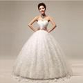 wedding dress YH010 3