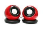 2.0 mini USB speaker