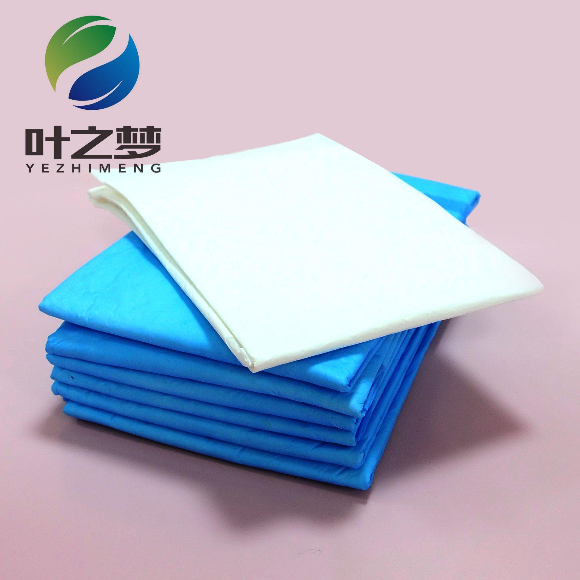 Cheap price nursing pad under pad incontience pad OEM manufacturer 5