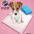 Cheap price dog puppy training pad OEM