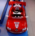 battery operated kids electric car with