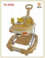 2014 new model baby walker for babies in