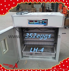 High Quality Incubator China Supplier