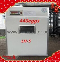 Egg incubator,352 Eggs Digital Poultry Egg Incubator lh-4