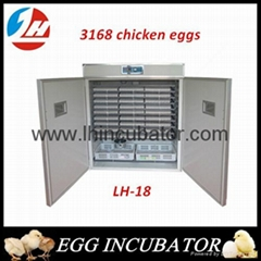 Cheap Price Industrial Incubators for Chicks (lh-14)