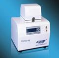 high-throughput tissues grinder