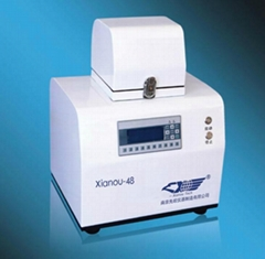 high-throughput tissues grinder