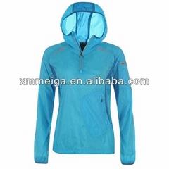 Lady Lightweight Running Jacket