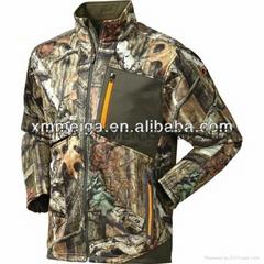 Hunting & camping & hiking men jackets