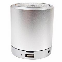 Hot Portable Mini Digital Speaker T-2020 Spport TF USB FM