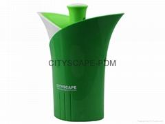 Airwash Purifier
