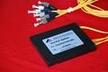 Optical Fiber PLC Splitter Box Module (2X2, 4, 8, 16, 32, 64/SC, FC, LC/APC, UPC 2