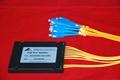 Optical Fiber PLC Splitter Box Module (2X2, 4, 8, 16, 32, 64/SC, FC, LC/APC, UPC 3